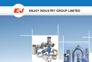 ENJOY INDUSTRY GROUP LIMITED